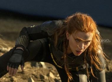 último vistazo de 'Black Widow'