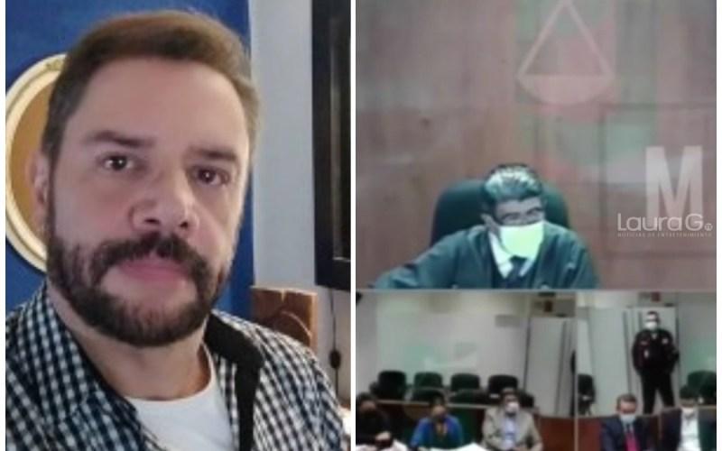 Héctor Parra audiencia
