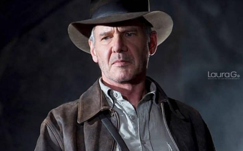 Harrison Ford sufre lesión