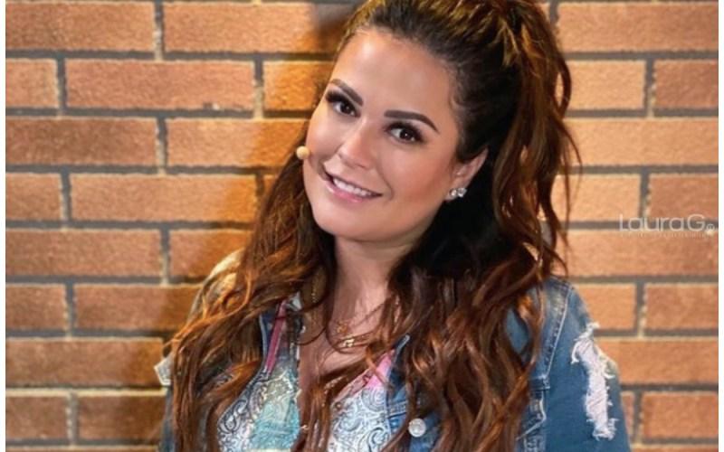 Mariana Echeverría