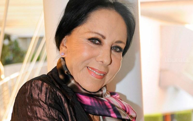 Lilia Aragón