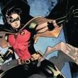 Robin es bisexual