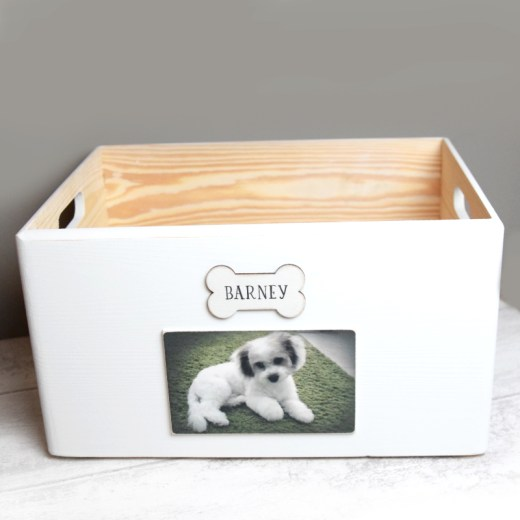Image result for dog toy boxes