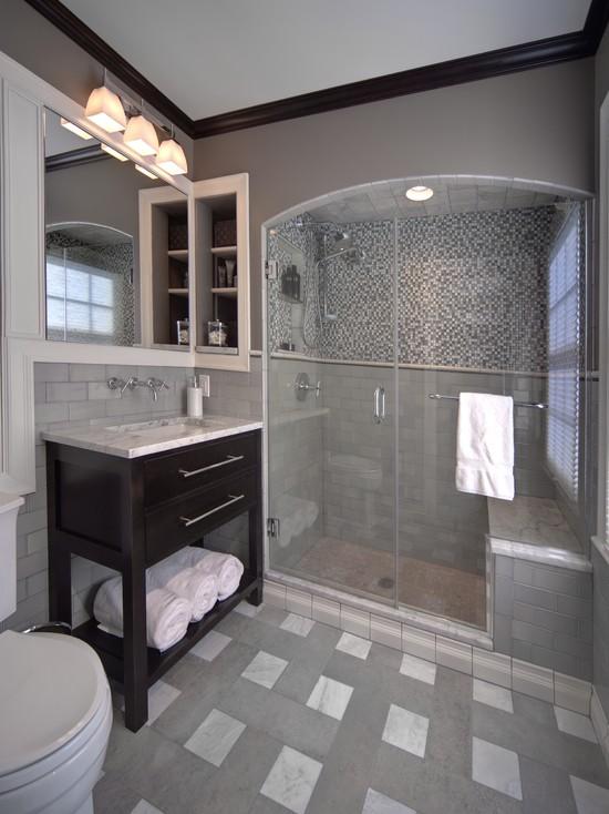 Master Bath 10026 (Columbus)