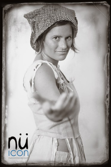 nü Icon Christina Morassi