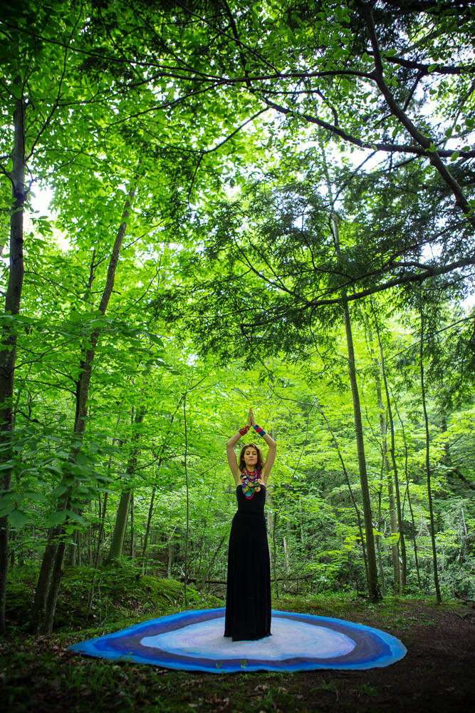 Forest Prayers