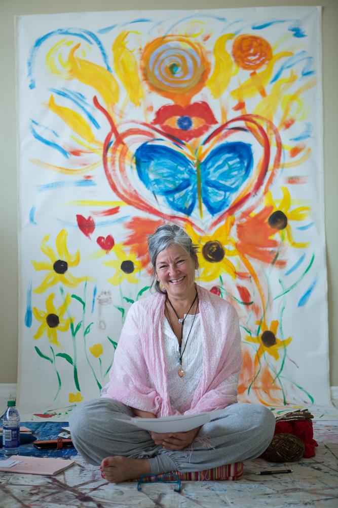 Anita's Soul Art