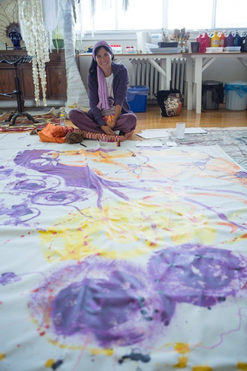 Jacqueline's Soul Art