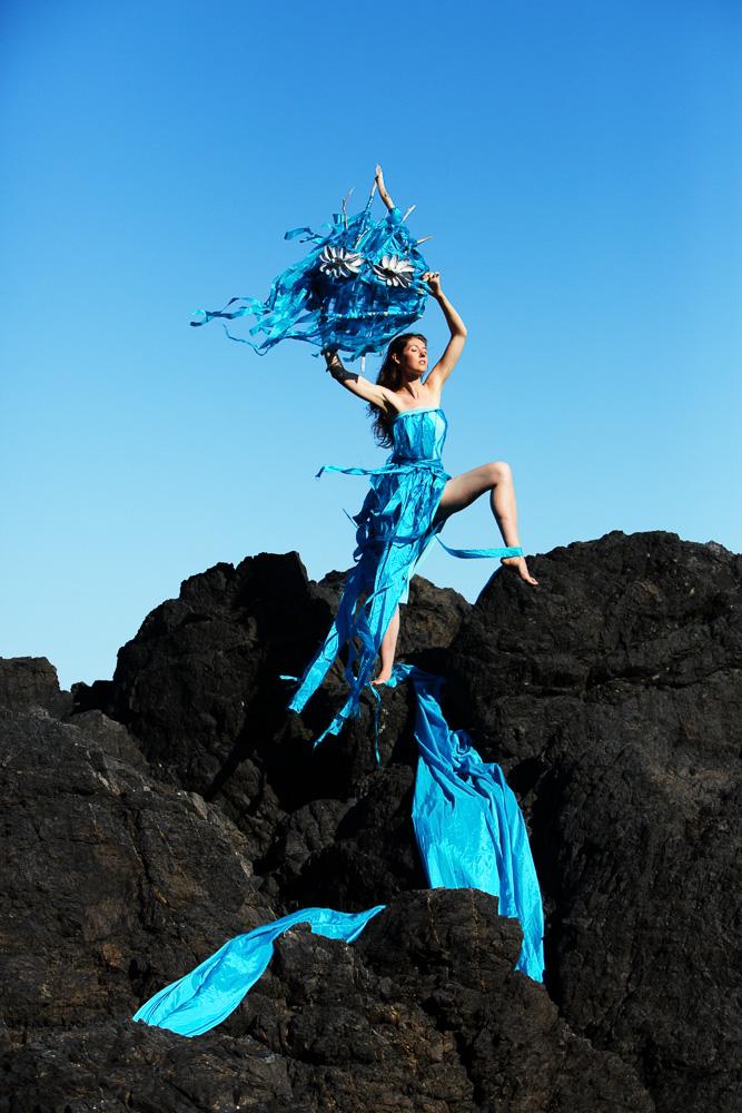 Sea Creature Dance