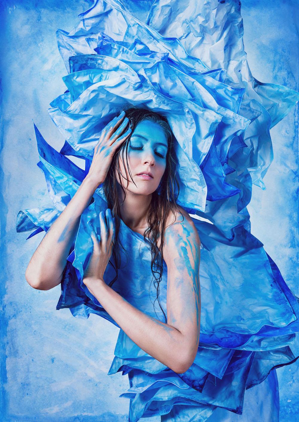 Blue Lotus 1
