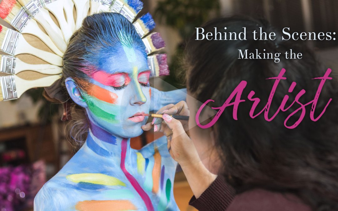 Behind the Scenes: Making The Artist