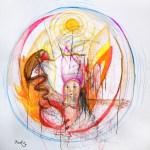 See Yoni Art created by Antonia Wibke (Awi) Heidelmann