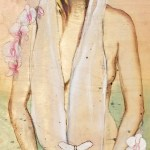See Yoni Art created by Hannah Natali