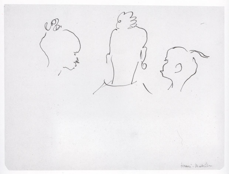 Workbook Wednesdays 7 Henri Matisse Paper And Pin