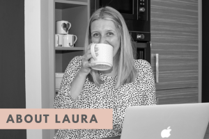 Learn more about Laura