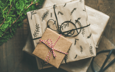 Christmas Gift Guide: Something Different
