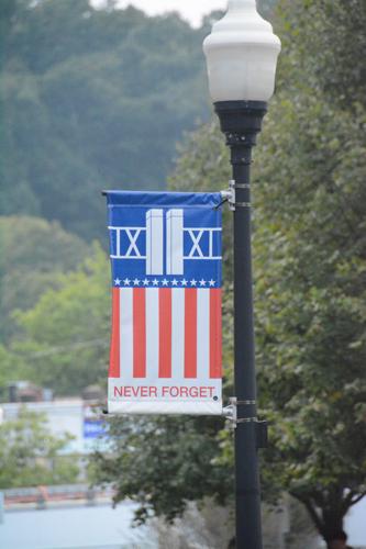 Memorial Marker Flag