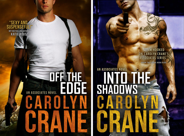Carolyn-Crane-Books