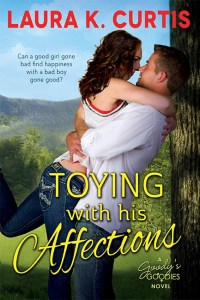 Toying With His Affections Cover