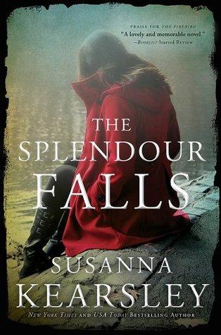 The Splendour Falls, a TBR Challenge Read