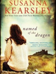Named of the Dragon, a TBR Challenge Read