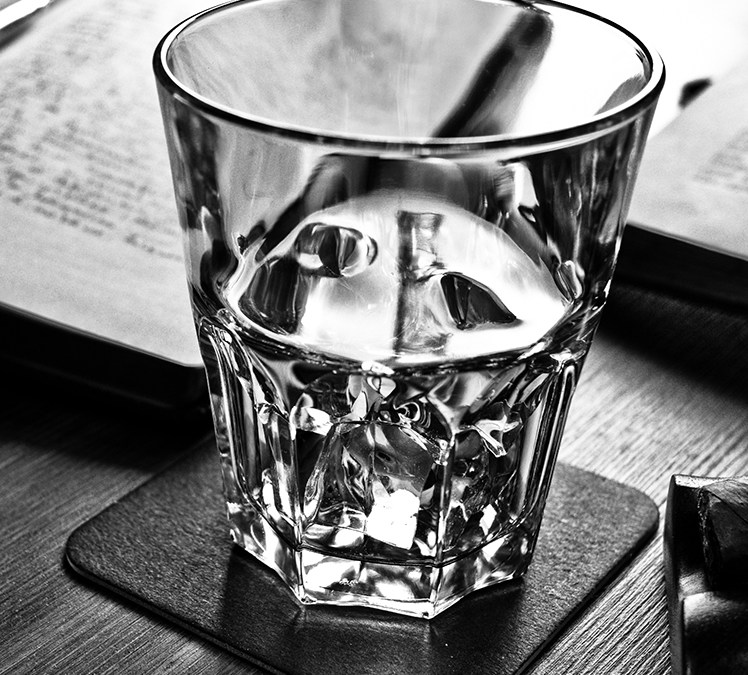 On Alcohol and Crime
