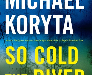 So Cold the River, a TBR Challenge Post