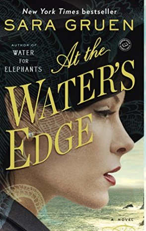 At the Waters Edge by Sara Gruen