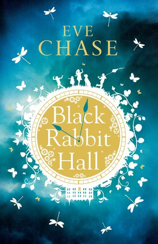 Black Rabbit Hall, a TBR Challenge Read
