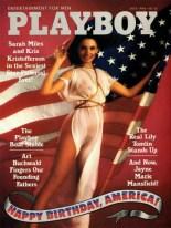 Playboy Cover July 1976, 07Alrgjpg 504668