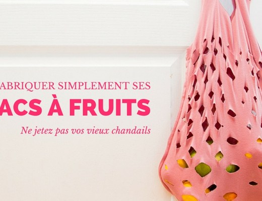 filets à fruit