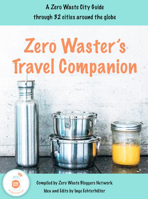 Zero Waster's Travel Companion