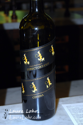 Coppola Directors Cut Wine