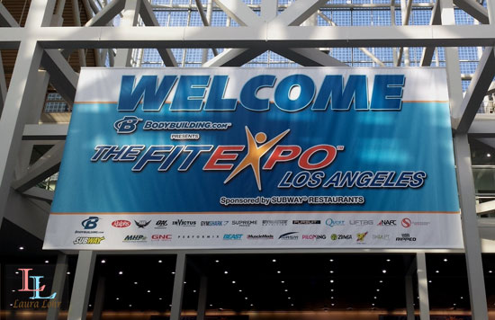 FitExpo Welcome