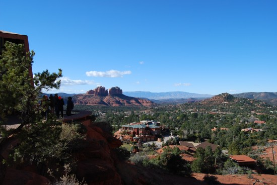 Boynton Canyon Hike, Sedona, Arizona