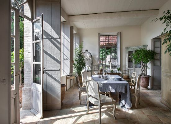 Big Dream: French Bistro Farmhouse