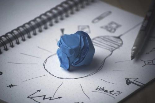 idee creatività