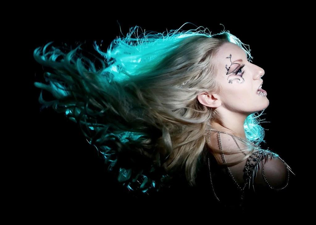 Performer Headshots, Singer, Album Cover, Dramatic Headshots, Operatic