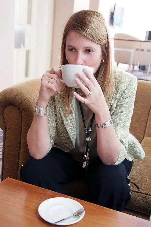 Kate Mackay Headshots