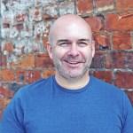 Dave Algeo Quirky Headshots