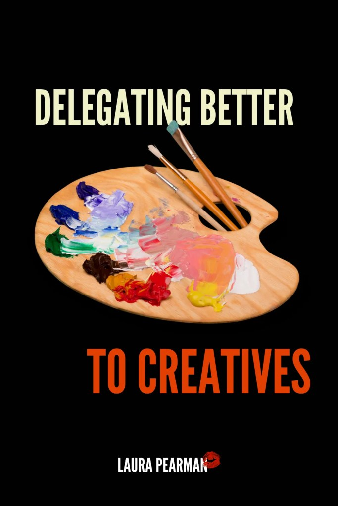 Time to Delegate? Why Use External Creative?