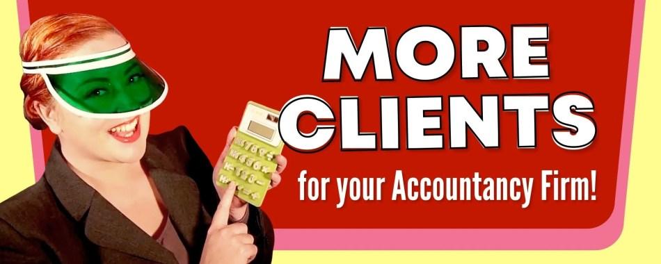 Creative branding for accountancy firms