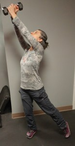 Simple Fitness Tips To Get You Ready For Spring Clean Up-Laura Regna Fitness