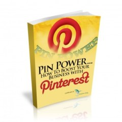 Pinterest workbook