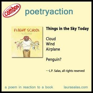 poetryaction for Flight School