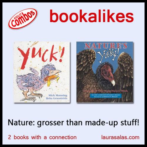Yuck! and Nature's Yucky!