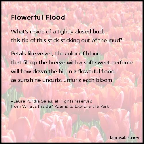 Flowerful Flood