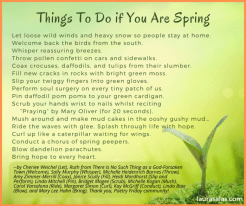Things To Do if You Are Spring Community Edition