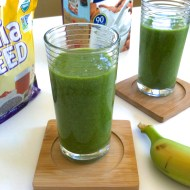 Top o' the Morning Energizing Green Smoothie