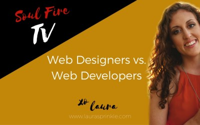 The Difference Between A Designer and A Developer